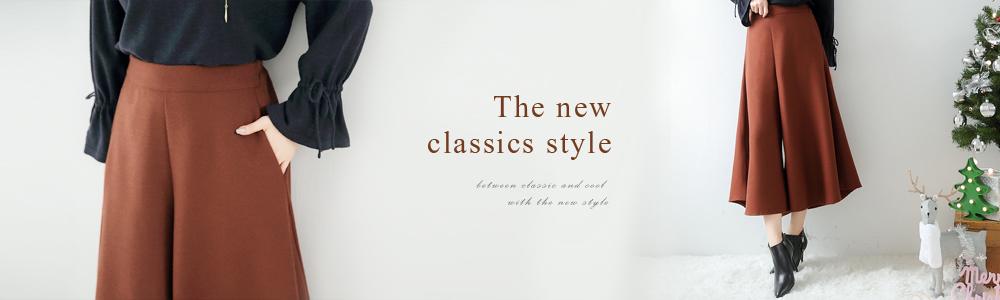 0123-褲裙