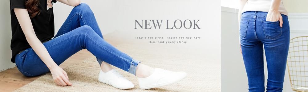 0214-牛仔褲
