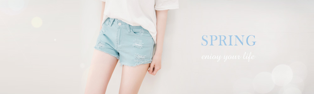 0301-短褲