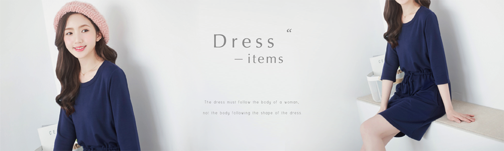 1011-洋裝