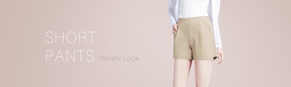 0919-短褲
