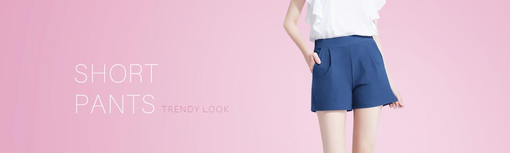 0225-短褲