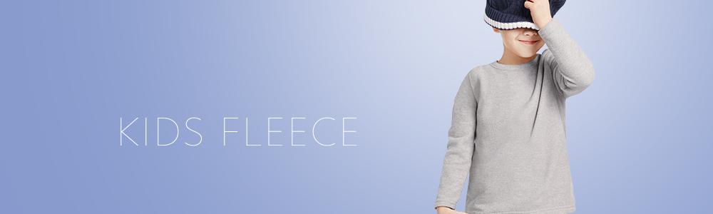 0930-KIDS Fleece