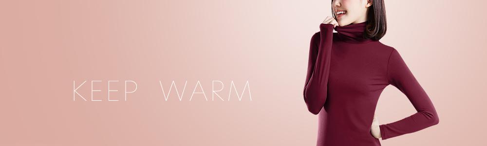 1006-保暖衣褲