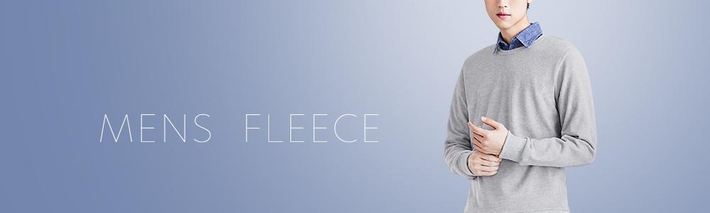 1020-men fleece
