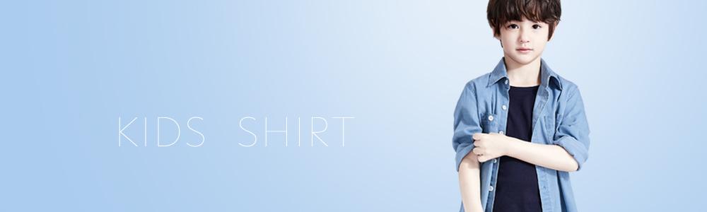 0205_童裝襯衫