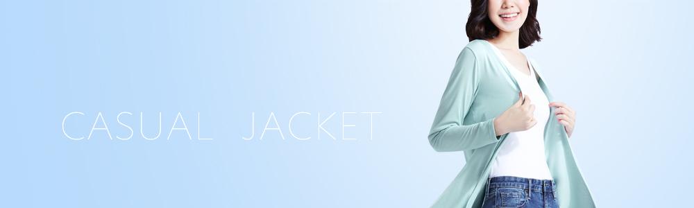 0421-休閒外套