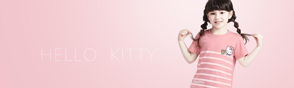 童裝>聯名授權>Hello Kitty
