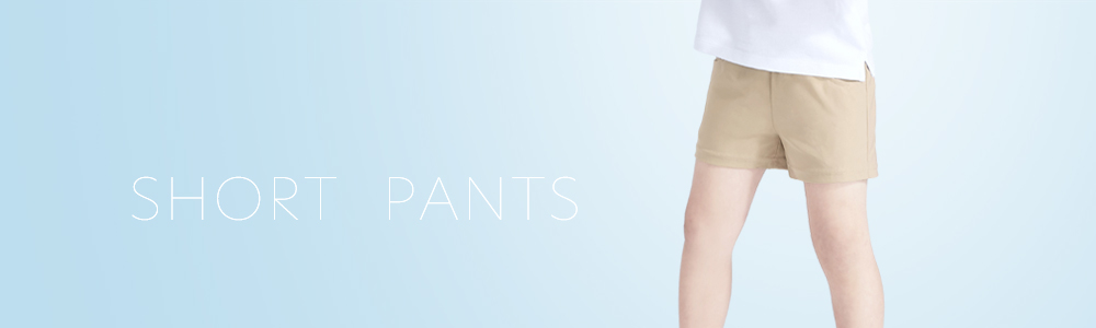 童裝>下身類>短褲