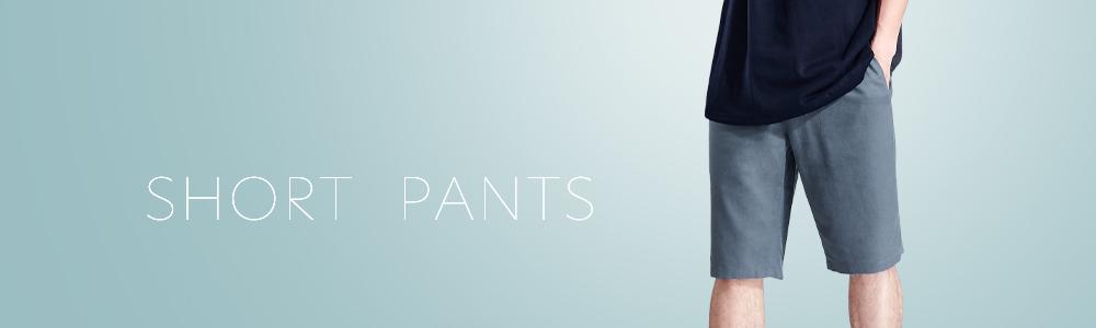 男裝 > 下身類 > 短褲