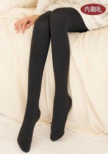 保暖升級保溫彈性褲襪