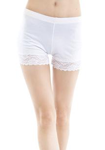 貼身舒適蕾絲安全褲