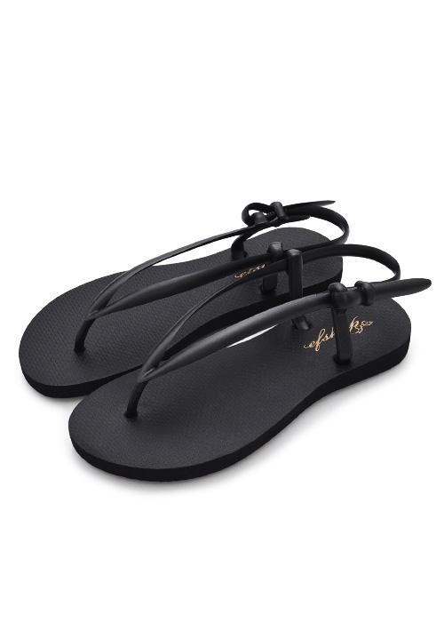 風靡潮流巴西人字涼拖鞋