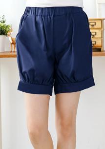 仲夏必搭雙口袋休閒短褲