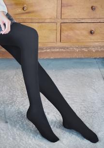 超彈顯瘦舒適內搭褲襪