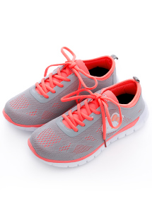 KITTY輕量透氣舒適慢跑鞋