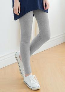 柔感超彈力舒適內搭褲