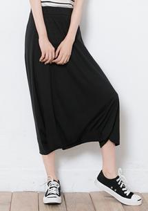 潮流特色棉質飛鼠褲裙