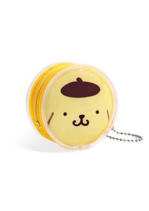 三麗鷗圓型零錢包