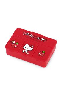 三麗鷗四格置物盒