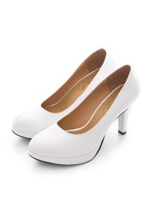 經典魅力包頭跟鞋