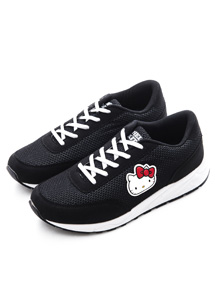 Kitty透氣運動鞋