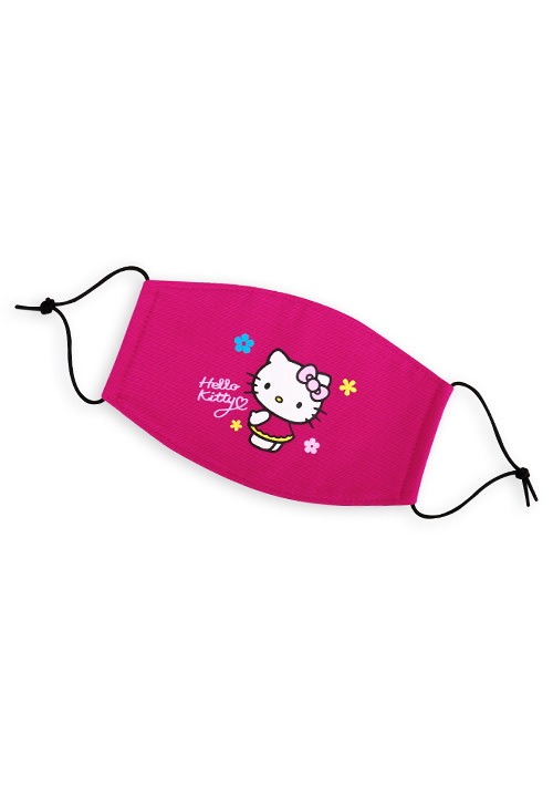 Kitty平面口罩