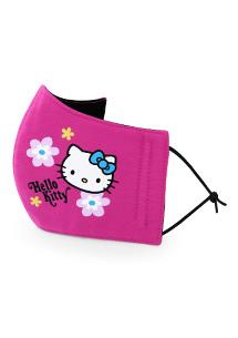 Kitty透氣立體口罩
