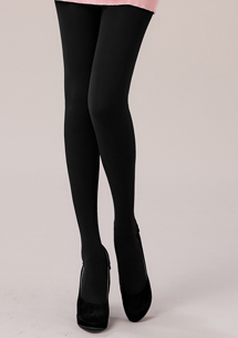 美腿減壓保暖彈力褲襪