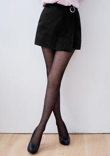 視覺美腿透膚絲襪