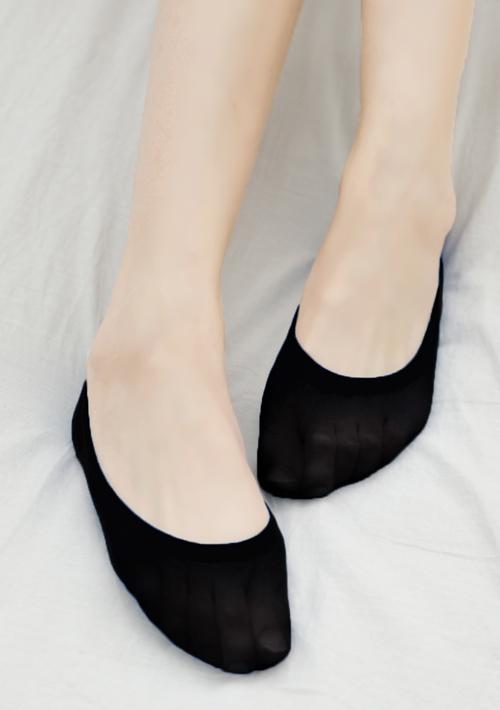 超彈薄透無痕防滑隱形襪