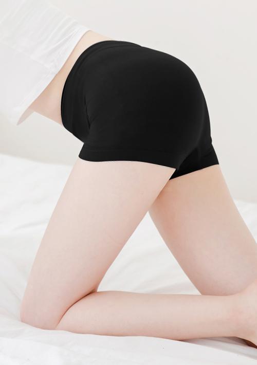 極彈無縫安全褲