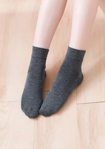 無痕肌零束縛舒壓棉襪