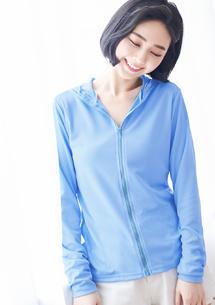 抗UV防曬吸濕排汗外套