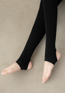高彈親膚顯瘦褲襪