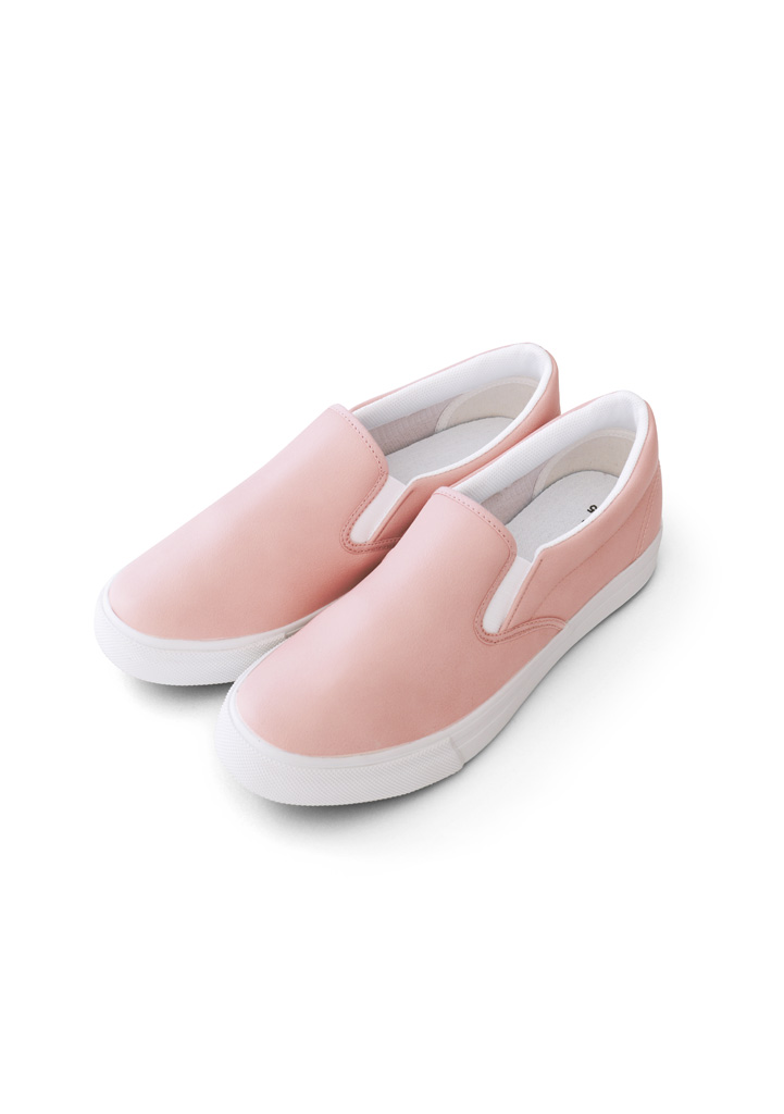 百搭舒適休閒懶人鞋