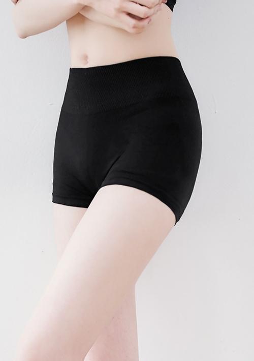 束腹提臀無縫安全褲