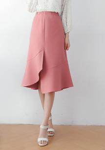 質感魚尾裙