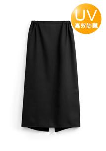 抗UV防曬長裙