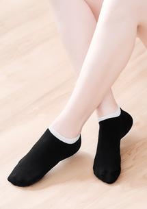 萊卡透氣運動襪