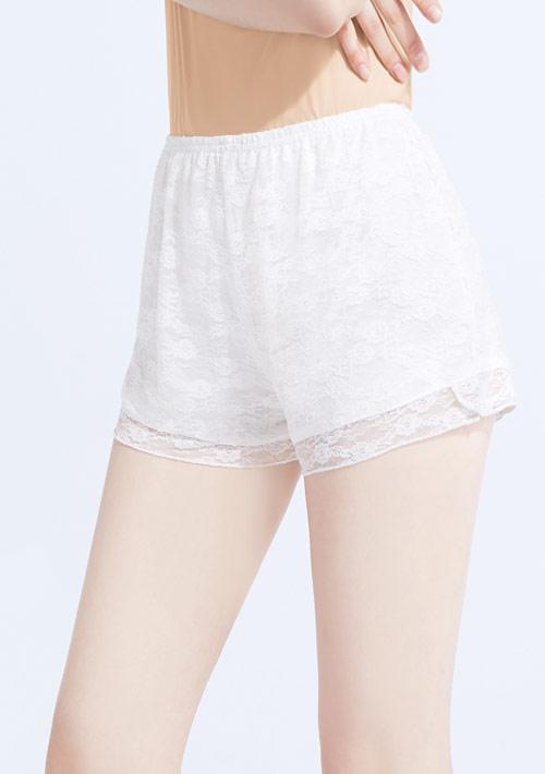 蕾絲安全褲