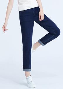 特級彈性牛仔褲