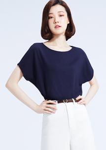 【限48HR$168】特級四面彈性短袖衫