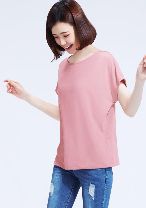 特級四面彈性短袖衫
