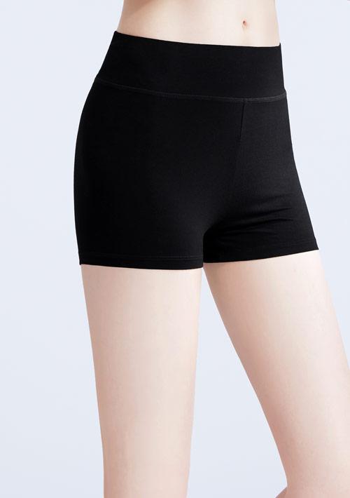 涼感包覆安全褲