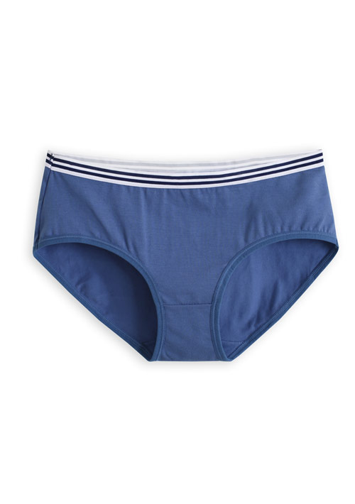 特柔棉低腰內褲