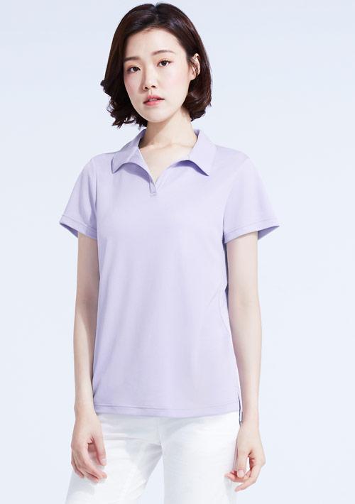 抗UV吸排polo衫