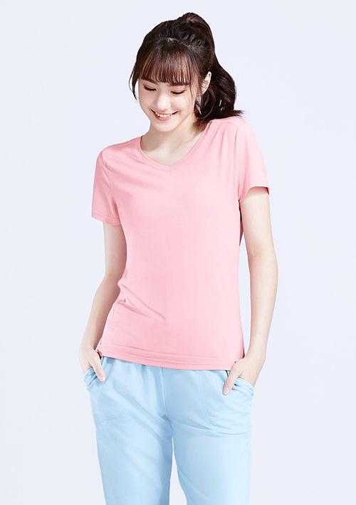 特級彈性吸排涼感運動上衣