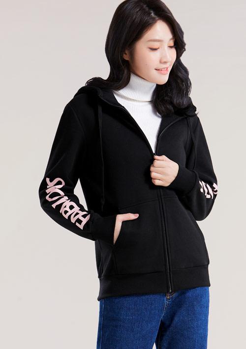 【限時$350】FABULOUS 刷毛連帽外套