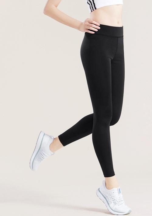 特級彈性吸排運動緊身褲